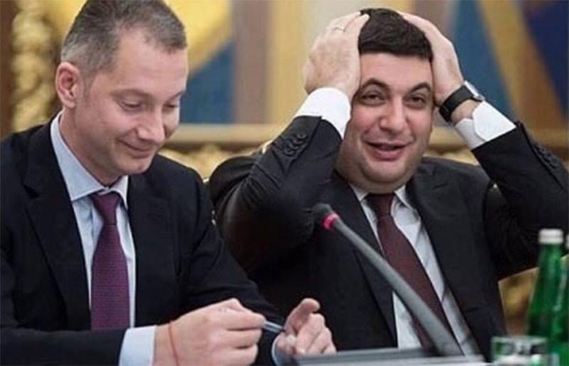 Ложкин:  Украина нуждается в около 120-200 млрд долларов иностранных инвестиций до 2030 года