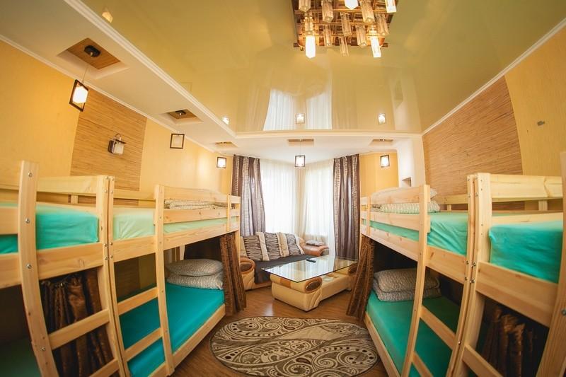 В Херсоне откроют бесплатный хостел для военных