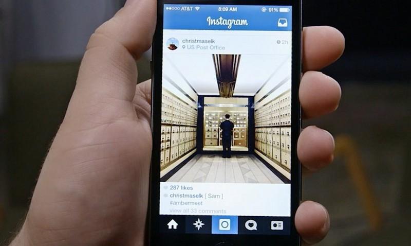 Instagram отключает лайки в шести странах