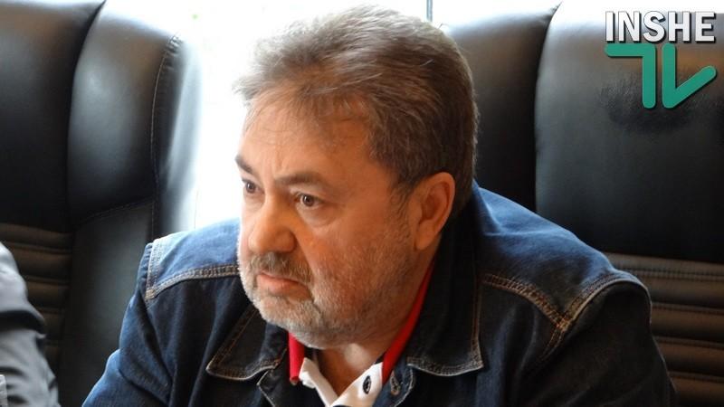 Депутат Кантор объявил, что студентов «Могилянки» цинично использовали, попросив пикетировать сессию горсовета
