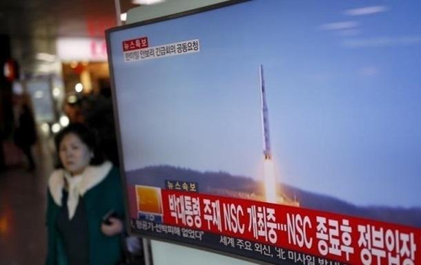 В США разработали две стратегии на случай ракетной атаки Северной Кореи