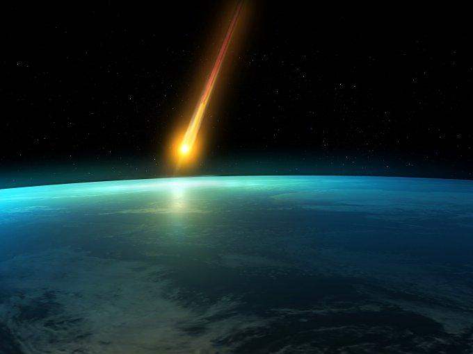 К Земле летит зеленая комета – её можно будет увидеть в бинокль или телескоп