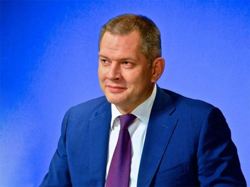 Борис Козырь: ответственность за перегруз автотранспорта должны разделить водители, перевозчики и грузоотправители