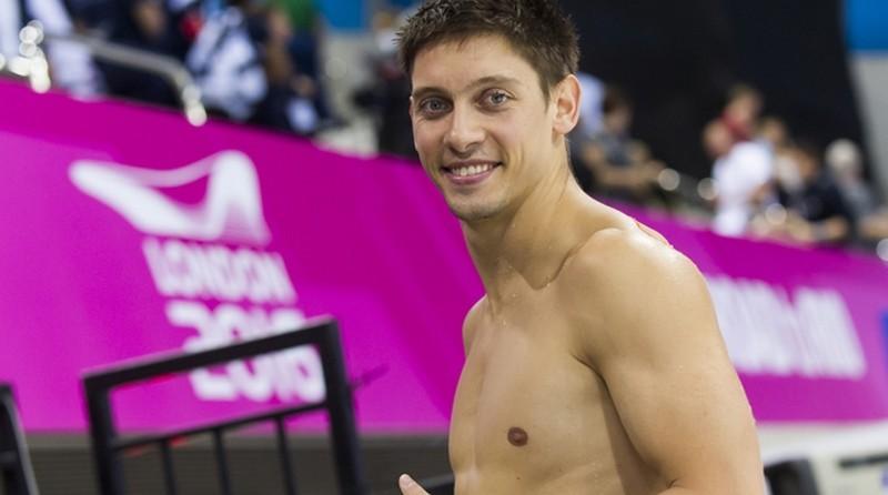 Николаевский прыгун в воду Илья Кваша уходит из большого спорта