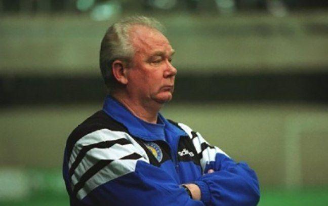 Лобановский попал в топ-10 лучших тренеров в истории по версии УЕФА