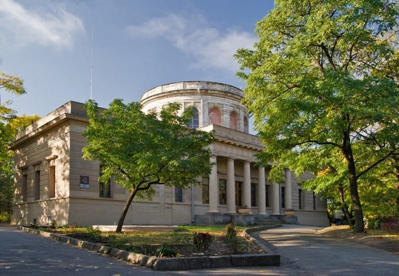 Завтра в Николаевской обсерватории – День открытых дверей