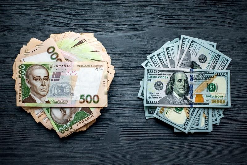 МВФ и Всемирный банк выразили резкое недовольство уровнем борьбы с коррупцией в Украине