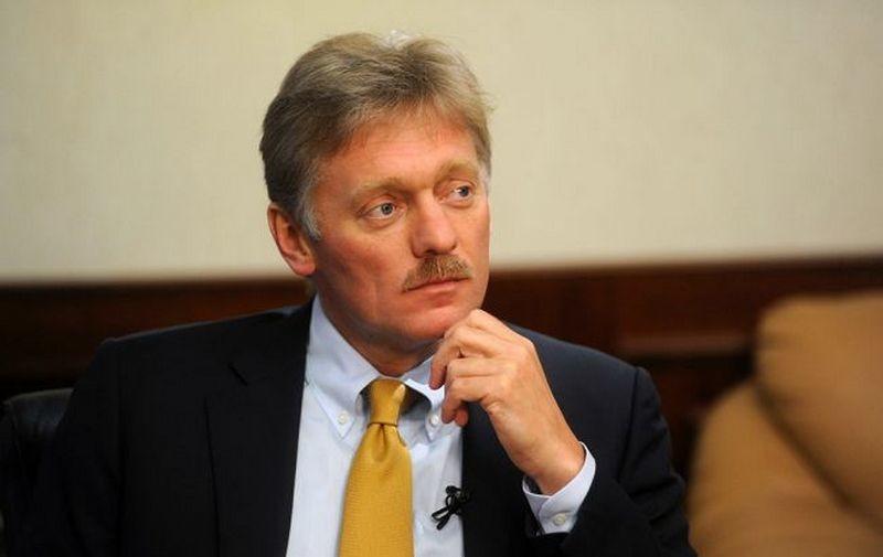 «Не так уж и важно»: пресс-секретарь Путина – о сроках нормализации отношений Украины и России