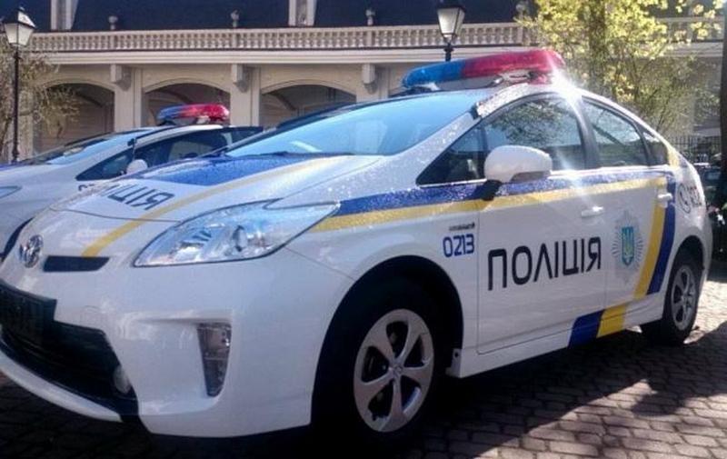 До 29 мая полиция заработает во всех областных центрах и в городах вблизи зоны проведения АТО – Деканоидзе