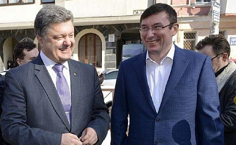 Генпрокуратура закрыла дело против Порошенко за «попытку захвата власти» во время кризиса в Керченском проливе