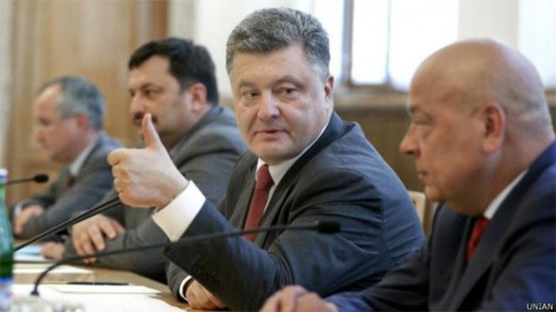 Президент тоже читает: Порошенко назвал книги, которые его впечатлили в 2016 году