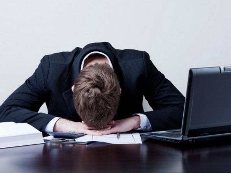 Работники каких профессий больше склонны к самоубийству — исследование