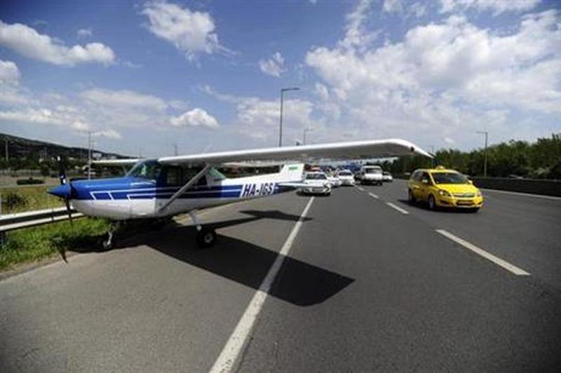 В США девушка-подросток украла и разбила частный самолет