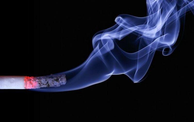 У «табачного капитана»  Тедис отобрали товара на миллиард. Обвиняемый в финансировании «ДНР-ЛНР» жалуется президенту и ГПУ