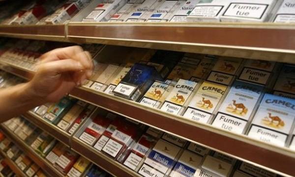 Доля теневого рынка табака с 2012 снизилась почти в 4 раза, – глава TEDIS Ukraine