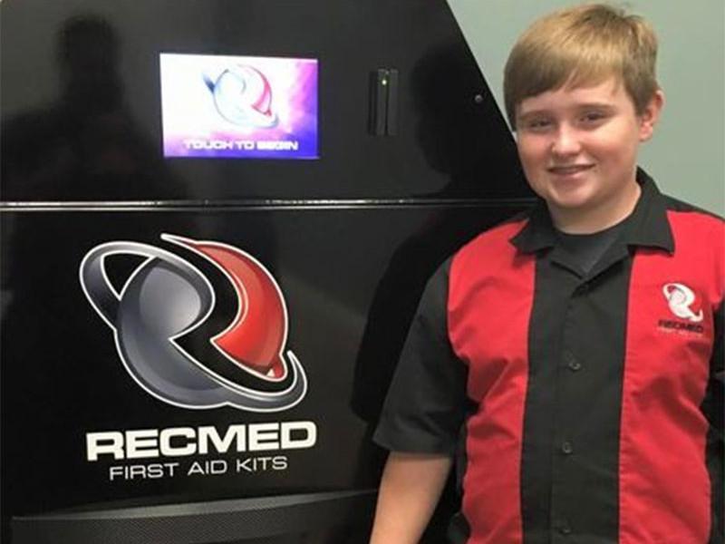 14-летний мальчик отказался продать свой стартап за $30 млн
