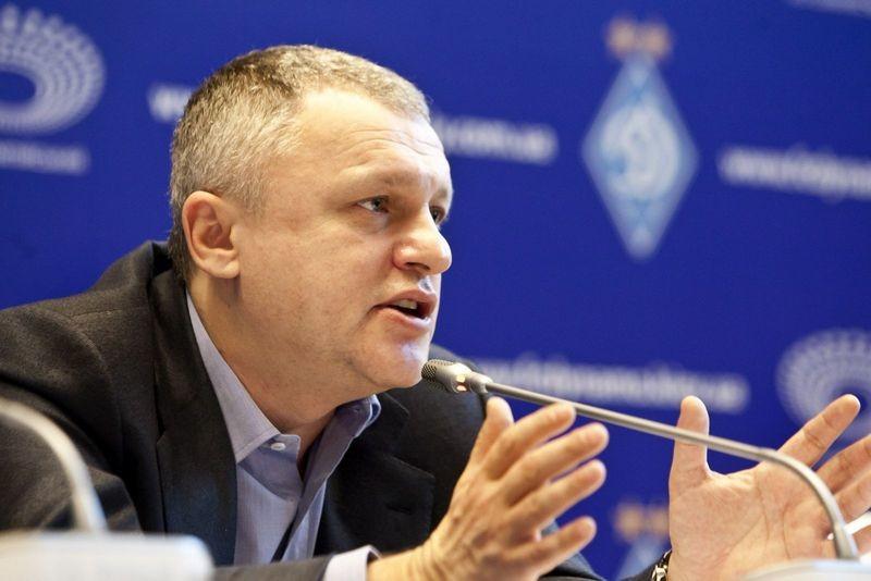 Киевское «Динамо» потеряло деньги из-за национализации ПриватБанка – клуб подал в суд