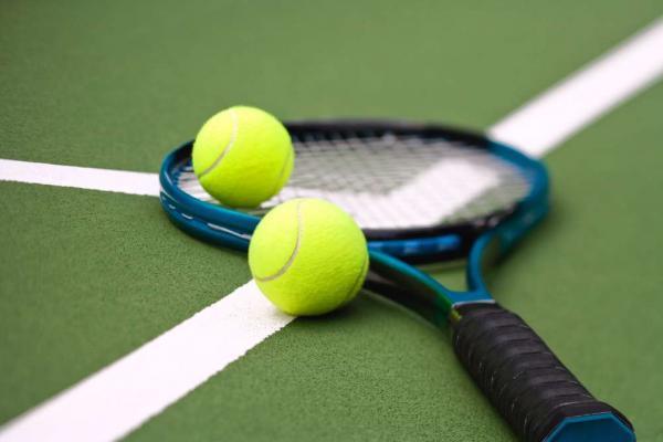 Николаевский теннисист Бердников выиграл турнир в Грузии