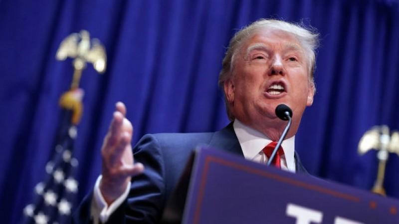 Трамп победил на праймериз в Вашингтоне