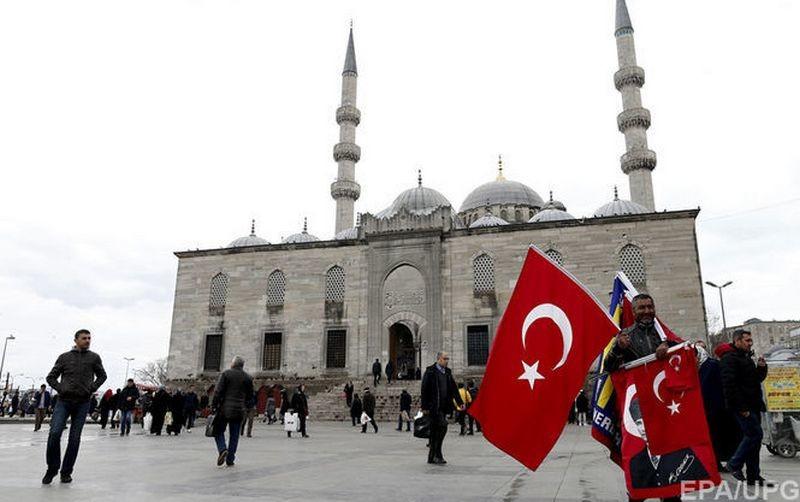 Еврокомиссия подала предложение по отмене виз для Турции – нужно только выполнить 5 условий
