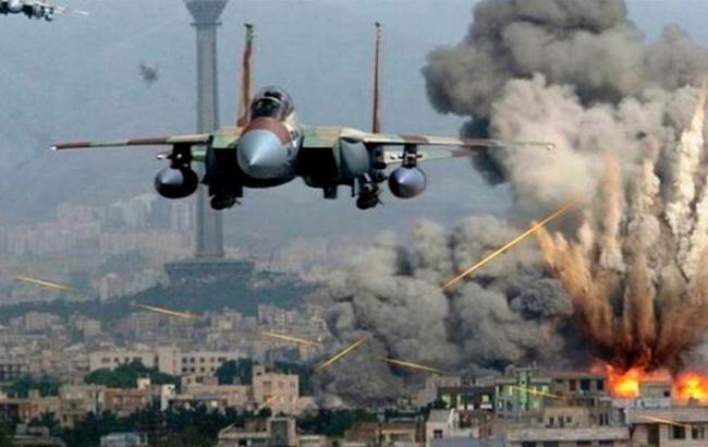 Россия внесла «нулевой» вклад в борьбу с ИГИЛ в Сирии – глава Пентагона