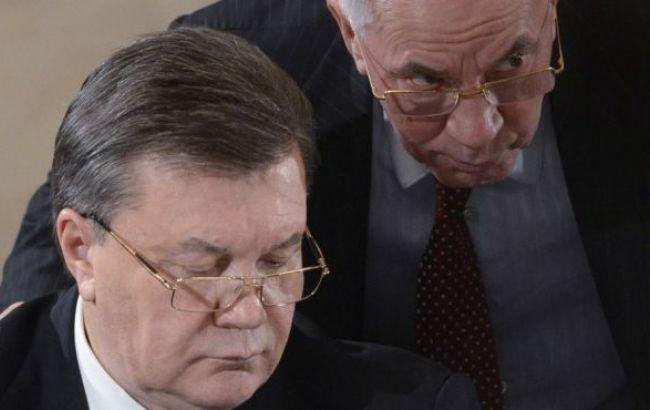 Партия регионов потратила около 2 миллиардов долларов на взятки бывшим и нынешним высокопоставленным чиновникам