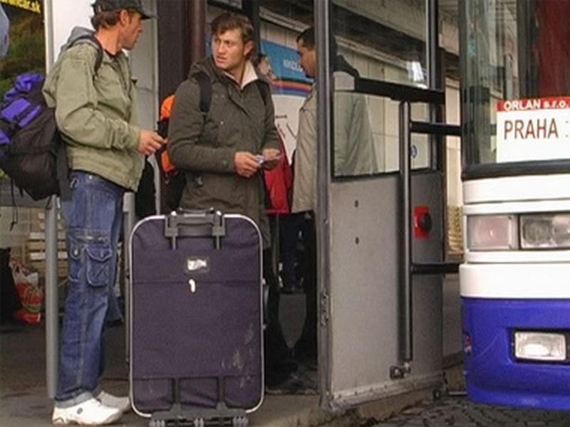 Чехия трудоустроит пять тысяч украинцев