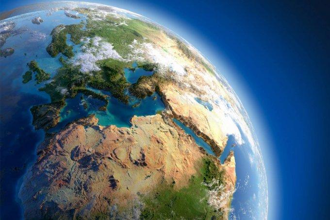 Какой была бы Земля, если бы исчезли люди