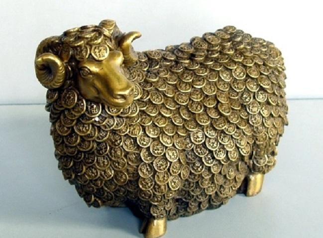 Овцы в волчьих шкурах хуже волков в овечьих. Почему золотое руно не приносит баранам богатства?