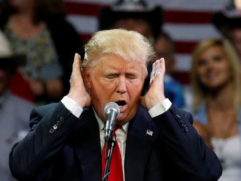 Мэрил Стрип раскритиковала Трампа на вручении «Золотых глобусов»