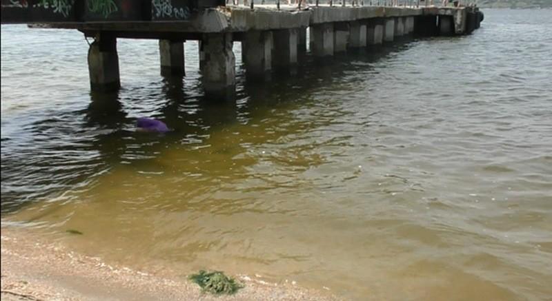 В Николаеве утонул военнослужащий из Ивано-Франковска