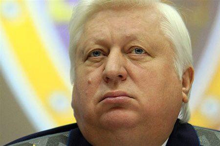 Луценко начал дело против Пшонки – за хищение 69 млн.грн.