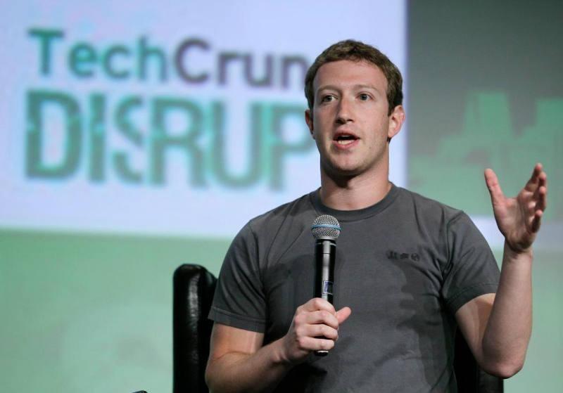 Цукерберг извинился перед европейцами за недостатки Facebook