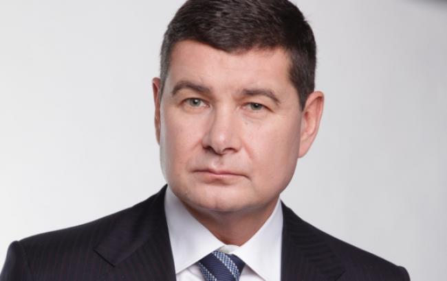 Онищенко предъявляют воровство 3 млрд. грн. на реализации газа