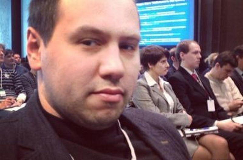 Гриценко-младший будет контролировать работу НАБУ