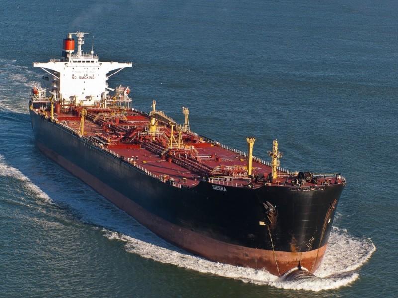 В Ливии задержан танкер с украинцами и россиянами на борту