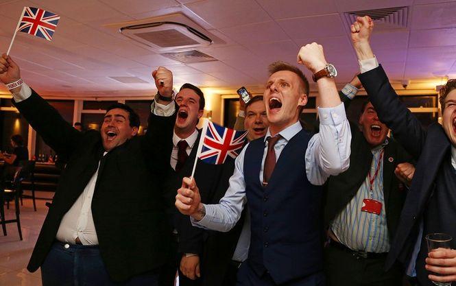 Уйти по-английски: 7 самых ощутимых последствий выхода из ЕС для самой Британии