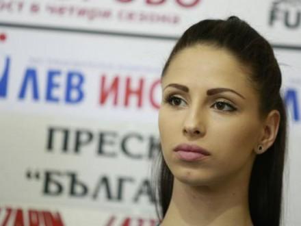 Болгарская чемпионка мира по гимнастике выпрыгнула из окна 6-го этажа