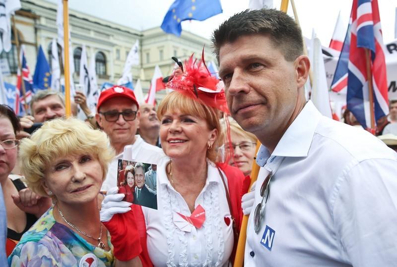 В Польше говорят: украинец — двигатель торговли