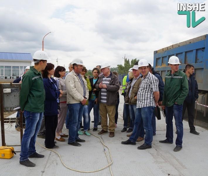 Cтроительство терминала «НИБУЛОНа»: за шаг до финиша