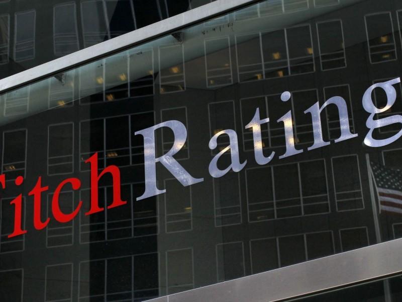 Fitch прогнозирует падение экономики Украины на 6,5%