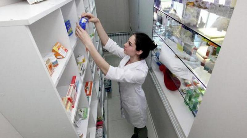 В аптеках станет меньше дешевых украинских аналогов импортных лекарств