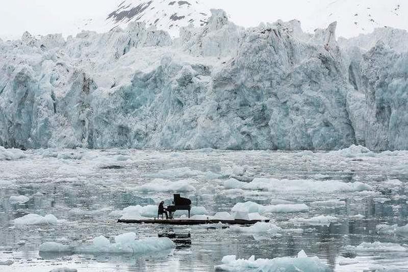 В Арктике нашли бактерии, которые разлагают солярку и нефть