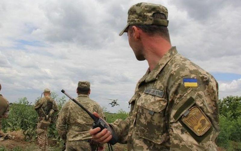 Штаб АТО: 54 обстрела за сутки, Авдеевку продолжают обстреливать из артиллерии
