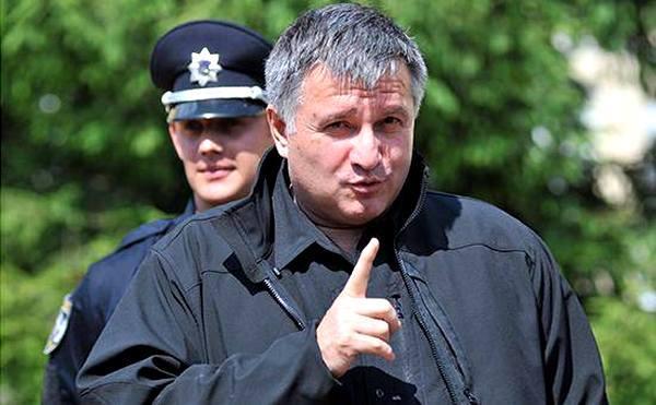 Аваков назвал Одессу криминальной столицей Украины