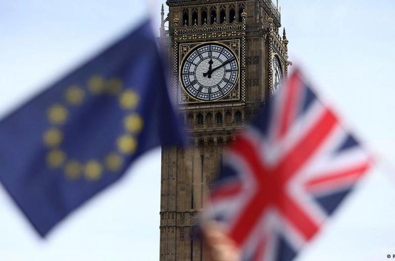 В Еврокомиссии создали специальную группу, которая будет заниматься Brexit