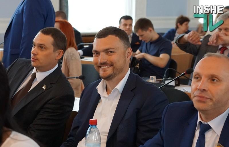 Э-декларации-2017: Игорь Дятлов оказался мультимиллионером в криптовалюте