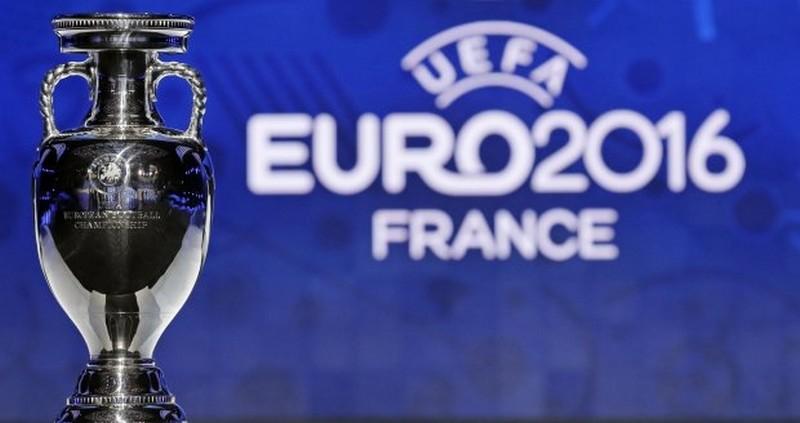 Украина – Польша: Онлайн-трансляция матча Евро-2016