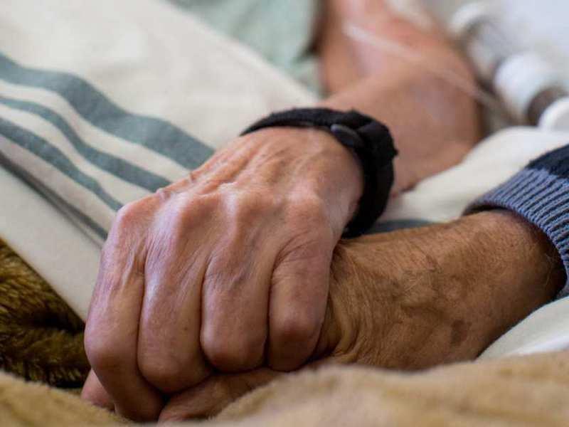 В Италии более 750 тысяч человек подписали петицию за легализацию эвтаназии