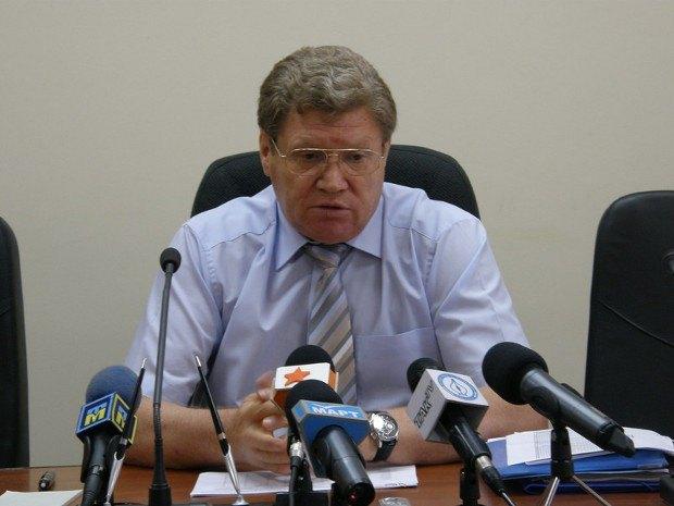 Николай Круглов: «Если область возглавит чужой человек, она будет «помножена на ноль»